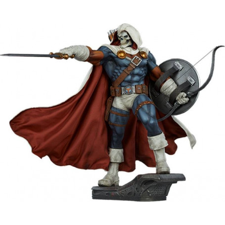 Sideshow Marvel - Taskmaster - statue Premium Format 1/4