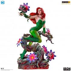 IRON STUDIOS - Poison Ivy Art Scale 1/10 - DC Comics by Ivan Reis