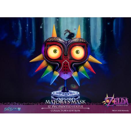 First 4 Figures - Zelda - Majora's Mask PVC (Collector Edition)