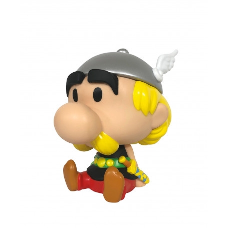 Plastoy Tirelire Chibi - Asterix