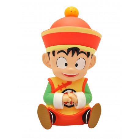 Plastoy Tirelire Chibi - Dragon Ball Z - Son Gohan