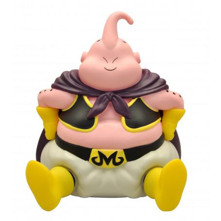 Plastoy Tirelire Chibi - Dragon Ball Z - Majin Boo