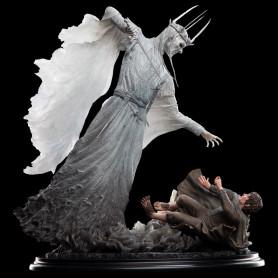 Weta - THE WITCH-KING & FRODO AT WEATHERTOP 1/6 - Le Seigneur des Anneaux -