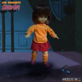 Mezco Living dead Dolls - Scooby-Doo - Velma - Vera