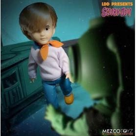 Mezco Living dead Dolls - Scooby-Doo - Fred