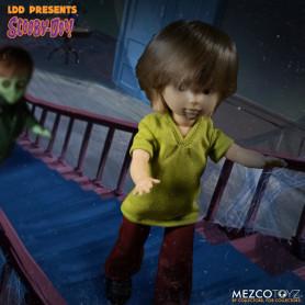 Mezco Living dead Dolls - Scooby-Doo - Sammy - Shaggy