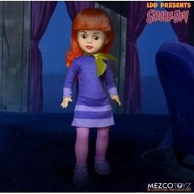 Mezco Living dead Dolls - Scooby-Doo - Daphné