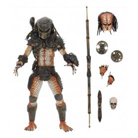 Neca Predator 2 - Ultimate Stalker Predator - Lost Tribe