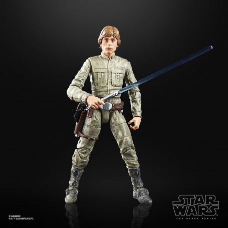 Star Wars Black Series - Luke Skywalker Bespin - 40th Anniversary ESB