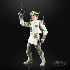 Star Wars Black Series - Hoth Rebel Soldier - 40th Anniversary ESB
