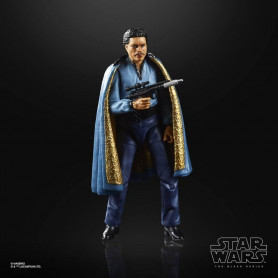 Star Wars Black Series - Lando Calrissian - 40th Anniversary ESB