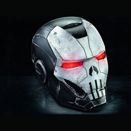 Hasbro - Casque Punisher War Machine - Marvel Legends Gamerverse - Marvel Future Fight