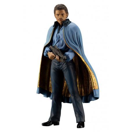 Star Wars - ARTFX+ kotobukiya - Lando Calrissian 1/10