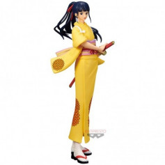 Banpresto One PieceWano Kuni - O-kiku - Glitter & Glamour