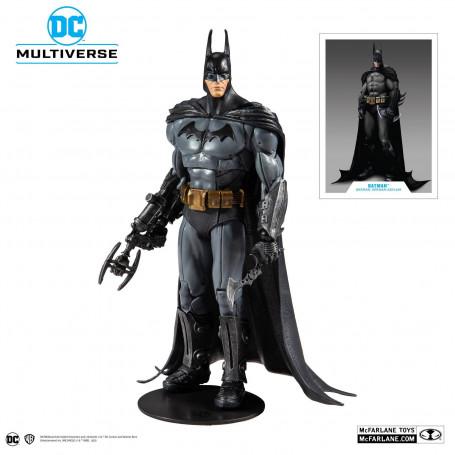 Mc Farlane - DC Comics - Batman Arkham Asylum 1/12