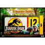 Doctor Collector - Jurassic Park: Dennis Nedry réplique 1/1 plaque mineralogique