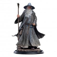 Weta - Gandalf le Gris (Classic Series) - Le Seigneur des Anneaux statuette 1/6