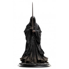 Weta - Nazgûl - Ringwraith - Le Seigneur des Anneaux - LOTR