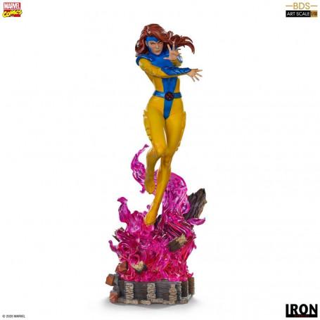 Iron Studios Marvel Comics statuette 1/10 BDS Art Scale Jean Grey
