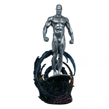 Sideshow Marvel - Silver Surfer- statue Premium Format 1/4