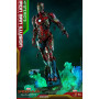 Hot Toys - Spider-Man: Far From Home - Iron Man Illusion -1/6