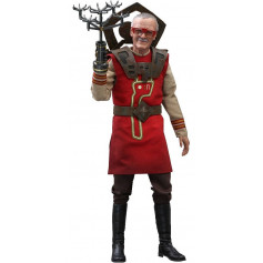 Hot Toys - Stan Lee Exclusive - Thor Ragnarok - Movie Masterpiece 1/6