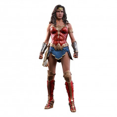 Hot Toys - Figurine 1/6 Wonder Woman 1984
