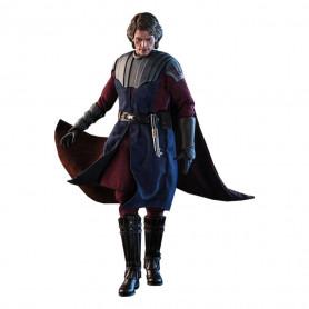 Hot Toys Star Wars - Anakin Skywalker - The Clone Wars 1/6
