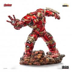 Iron Studios Marvel - Hulkbuster Avengers L'Ère d'Ultron 1/10 BDS Art Scale