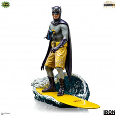 "IRON STUDIOS - Batman 1966 ""Surf's Up! Joker's Under!"" Art Scale 1/10 - Tv serie"