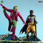 "IRON STUDIOS - Joker 1966 ""Surf's Up! Joker's Under!"" Art Scale 1/10 - Tv serie"