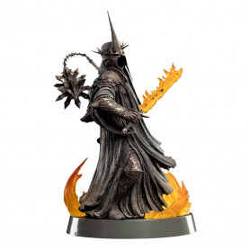 Weta - Statue PVC The Witch-king of Angmar - Figures of Fandom 1/6 - LOTR