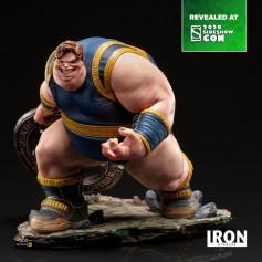 Iron Studios Marvel Comics - BLOB 1/10 BDS Art Scale