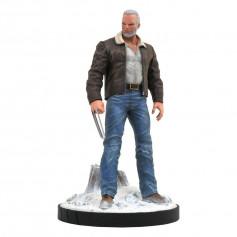 Diamond Marvel Premier Collection Statue Old Man Logan