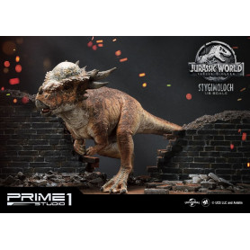 Prime 1 Studio - Jurassic World: Fallen Kingdom- Stygimoloch 1/6 statue