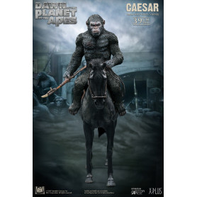 Star Ace - Caesar (Spear) – Dawn of the Planet of the Apes