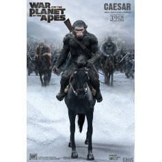 Star Ace - Caesar (Rifle) – War of the Planet of the Apes