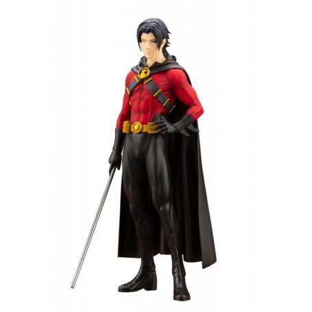 Kotobukiya Ikkemen DC Comics - PVC 1/7 - Red Robin - 24cm