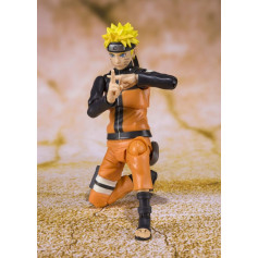 Bandai Naruto UZUMAKI Best Select SH