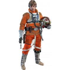 Hot Toys Star Wars Luke Skywalker Snowspeeder pilot