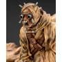 Star Wars - Tusken Raider Barbaric Desert Tribe Artist Series Ver. - ARTFX - Kotobukiya