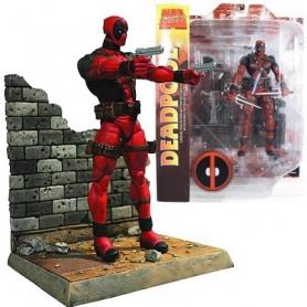Diamond Marvel Select Figurine Deadpool