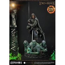 Prime 1 Studio - Aragorn Deluxe Version 1/4 - LOTR
