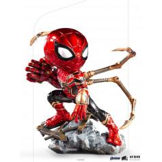 Iron Studios - Iron Spider – Avengers: Endgame – Minico