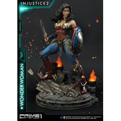 Prime 1 Studio DC Injustice 2 - Wonder Woman 1/4