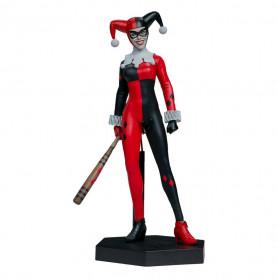 Sideshow DC Comics - 1/6 Harley Quinn