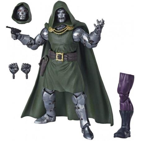 Marvel Legends - Fantastic Four - Doctor Doom