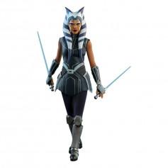 Hot Toys Star Wars - Ahsoka Tano - The Clone Wars 1/6