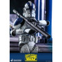 Hot Toys Star Wars - 501st Battalion Clone Trooper - The Clone Wars 1/6