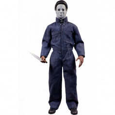 Trick or Treat Halloween 4: The Return of Michael Myers 1/6